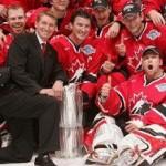 Кубок мира по хоккею возродят после 12-летнего перерыва