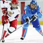 Россия вышла в полуфинал женского МЧМ