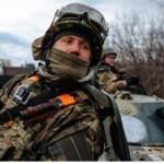 В Никишино ВСУ под натиском ополчения бросили позиции