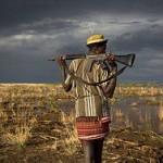 Ученые рассказали о пользе вооруженных конфликтов для мужчин