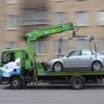 В Москве появилась услуга возврата эвакуированного авто