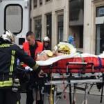 Мировое сообщество осудило теракт в редакции Charlie Hebdo