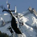 Шесть лыжников погибли от лавины во французских Альпах