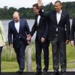 Мировая повестка для России – 2015