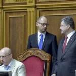 Украина: высокая цена демократии