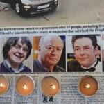 «Вы не Шарли Эбдо»