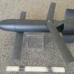 Нано-беспилотник для ВМС США назвали в честь акулы-домового