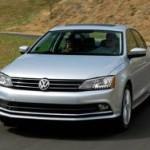 Volkswagen отзовёт почти 90 тысяч автомобилей