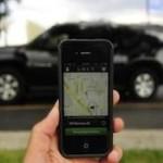 Uber приостановила деятельность в Испании