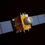 Китайский космический аппарат вышел на орбиту