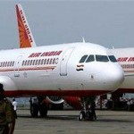 Индийские спецслужбы предупредили о захвате самолета Air India