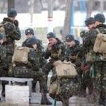 Как пилят военный бюджет Украины