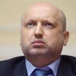 Турчинов потребовал лишить телеканал «Интер» лицензии