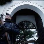В здании почты под Парижем захвачены заложники