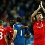 СМИ: Стивен Джеррард покинет «Ливерпуль» по окончании сезона