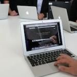 Apple прекратила сотрудничество с крымскими разработчиками