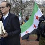 Оппозиция Сирии избрала нового лидера
