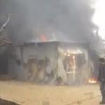 Количество пострадавших в Мариуполе возросло до 105 человек
