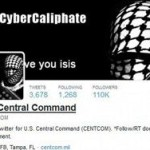 Twitter командования армии США взломал британец