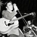 Поклонники Элвиса Пресли отмечают его 80-летие