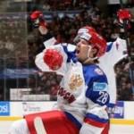 МЧМ: россияне уступили чехам и сыграют с США
