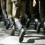 Мужчины Ивано-Франковска саботируют мобилизацию