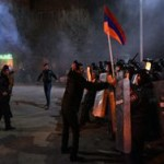 Попытки политизации ситуации в Гюмри исходят не от руководства