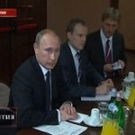 Песков прокомментировал информацию о якобы дочери Путина