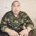 Аналитическая справка по Игорю Плотницкому
