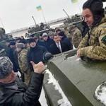 Украинских военных освободили от люстрации