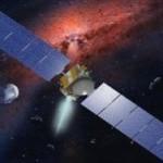 Зонд Dawn в марте достигнет карликовой планеты Церера