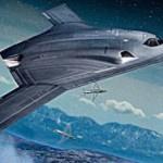 Вашингтон создает бомбардировщик нового поколения
