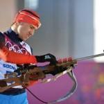 Российский биатлонист отказался от вскрытия допинг-пробы B