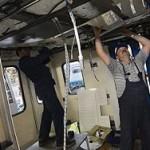 Поезда московского метро застрахуют от аварий и террористов