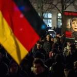 Как Дрезден стал столицей борьбы с понаехавшими