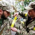 Украинские военные не верят сослуживцам из других областей