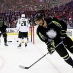 Овечкина признали лучшим игроком января в НХЛ