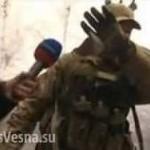 Ополченцы освободили 139 военных ВСУ