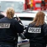 Машины десятков парижан отмечены словом «еврей»