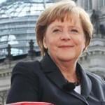 Как живет Ангела Меркель: зарплата, жилье и машина