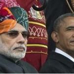 Роль Индии в противостоянии США, России и Китая