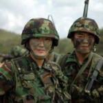 В Таиланде начинаются одни из крупнейших в мире военных учений