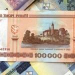 Несчастный младший брат российского рубля из Беларуси
