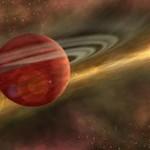Астрономы NASA открыли новый суперюпитер
