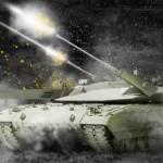 Новейший танк «Армата» готов раскрыть свою тайну