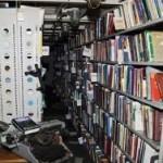 На восстановление книг библиотеки ИНИОН потребуется более 150 лет