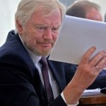 В Минфине допустили участие России в финансовой поддержки Киева