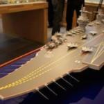 Россия вряд ли сможет построить авианосец