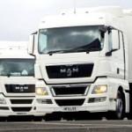 Российский рынок грузовиков сократился на 20%