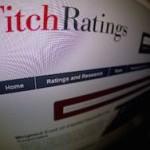Fitch понизило рейтинг Украины до «преддефолтного»